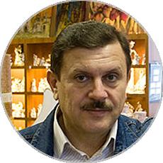 Казаров Вано Джибутович